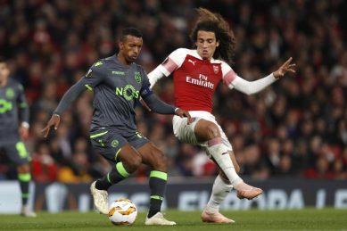 Arsenal progress despite Sporting stalemate, Chelsea ease through