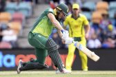Record-breaking Faf and Miller set up Proteas series win
