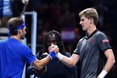 Sweet revenge for Federer as he cruises past Anderson
