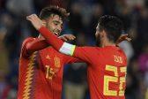 Spain beat Bosnia after Nations League heartache