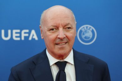 Ex-Juventus CEO Marotta in China to discuss Inter Milan move – reports