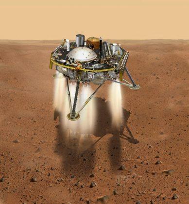 mars insight rover news - photo #39
