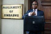 Zimbabwe to cut ministers' salaries