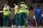 Proteas women off to fine start in World T20