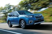 All-new Subaru Forester confirmed for SA