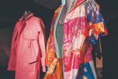 Art museum presents 21 years of SA fashion