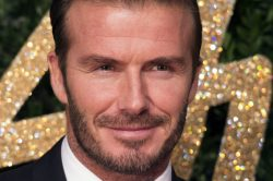 David Beckham handed driving ban for using phone while driving