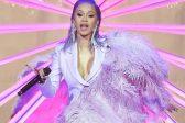 Cardi B aims for 2019 album release