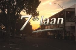 Matrone finds out about Jacob's history this week on '7de Laan'