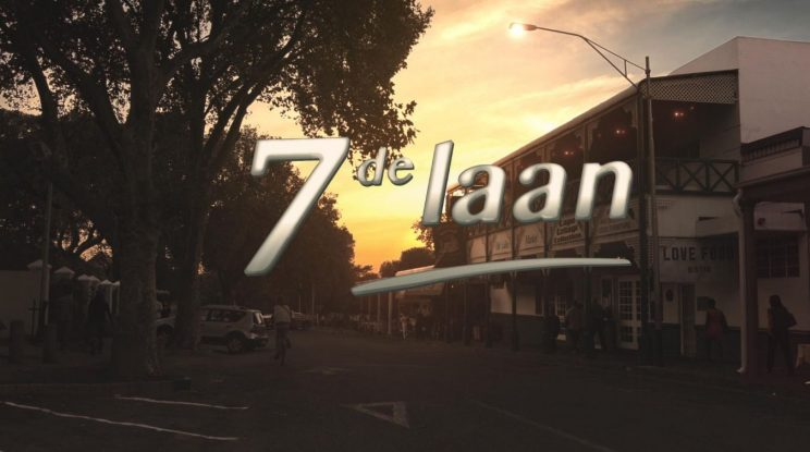 Picture: 7de Laan on Facebook