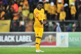 Chiefs coach Solinas explains Ntshangase's omission