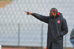 Mhlongo refuses to work with 'mentor', quits NFD team