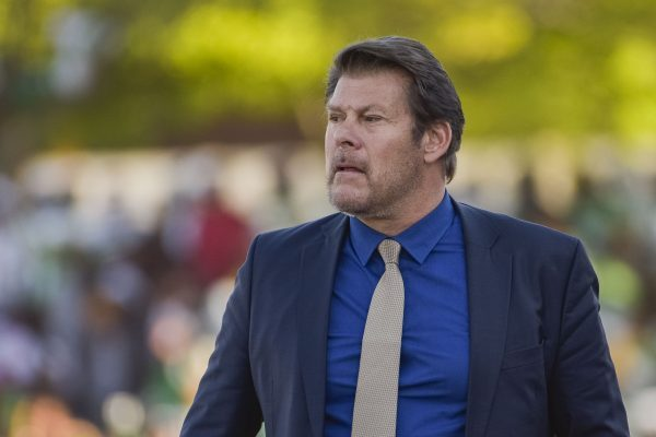 Opinion – Luc Eymael is a disgrace and must voetsek out of Africa!
