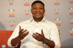 Tsotetsi inspired by local coaches