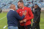 AmaZulu coach Johnson wishes Pirates well in TKO