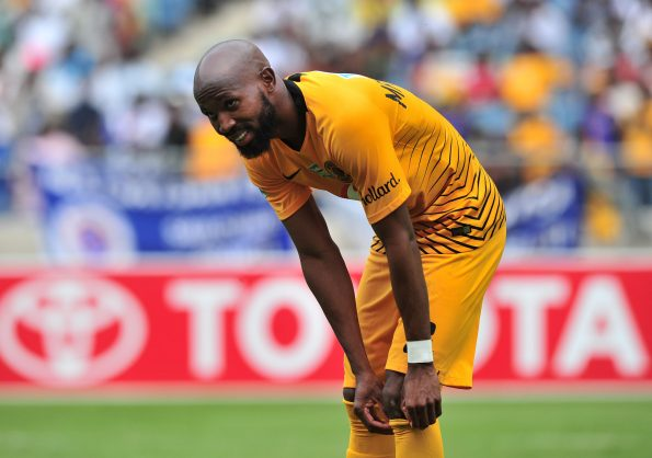 Hunt is a proven winner, claims Chiefs defender Mphahlele