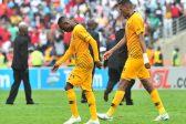 Chiefs crash against Zambian champions Zesco