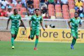 Baroka FC prove to be giant-killers