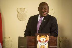 Ramaphosa to reveal his Eskom task team
