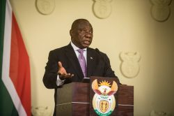 Ramaphosa will address nation on new Covid-19 measures tonight - The Citizen