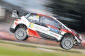 Gazoo Racing hunt for honours