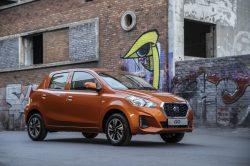 DRIVEN: New Datsun GO raises the bar