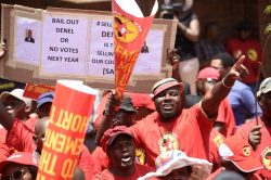 Numsa vows to defend workers' rights after court interdicts strike at BMW South Africa
