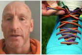 Italy, All Blacks to support Gareth Thomas with rainbow laces