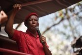 Racism and white privilege seeking to keep 'our people' landless – Malema