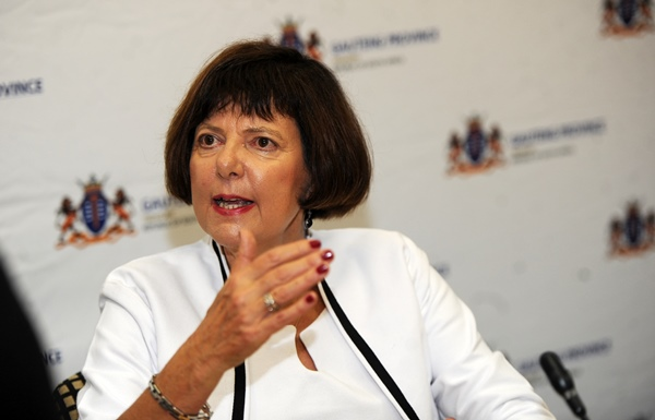 Minister for environmental affairs, forestry and fisheries, Barbara Creecy. Picture: Gallo Images