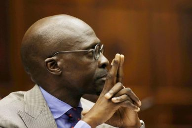 Gigaba to remain out in the cold, say ANC sources