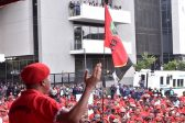 Why EFF leaders have become the nastiest versions of themselves again