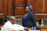 Ghosts of Judge Patel's case haunt KZN prosecutions boss Noko
