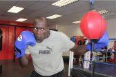 Veteran Walter Dlamini hopes to win SA middleweight title