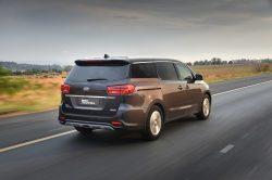 DRIVEN: Significantly improved Kia Sorento and Grand Sedona impress