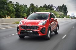 DRIVEN: Refreshed Kia Sportage is really rewarding