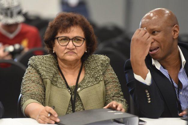 'Emotional' MEC Nqatha doesn't speak for ANC, disciplinary hearings go on – Duarte