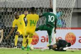 Blow by blow: South Africa vs Nigeria