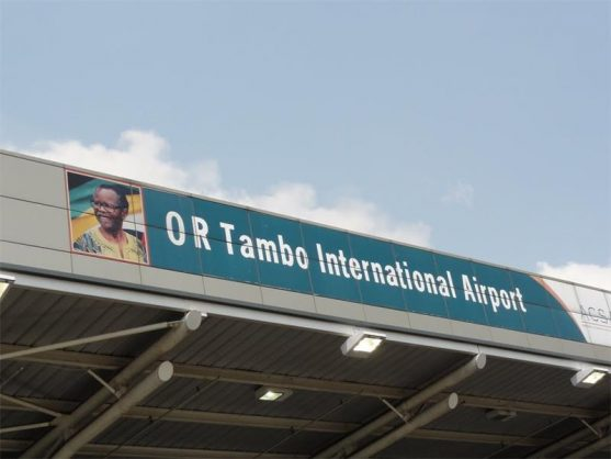 Man falls to his death from hotel at OR Tambo Airport