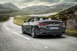 New BMW M850i xDrive convertible is coming to SA next year