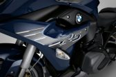 BMW now offers now M options, M Performance Parts for a motorcycle