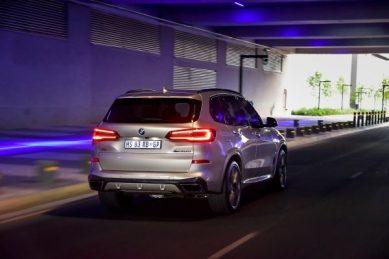 ROAD TEST: Hot BMW X5 M50d takes it up a notch