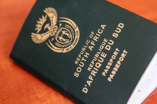 Financial emigration laws