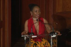 What UCT vice-chancellor's 'sexy dress' tells us about the cultural dynamism of SA