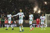 Raja end 15-year wait for CAF title despite defeat
