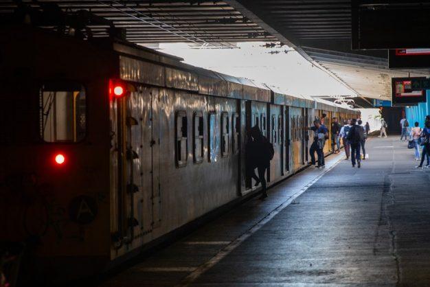 Prasa offering R100k reward for information on Cape Town train arsonists