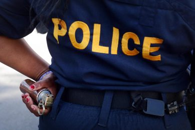 139 SAPS members face GBV charges, Cele reveals