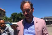 Brett Herron blasts the DA for lying