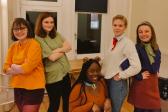 Jinkies! Racist Scooby Doo Halloween costume stuns Twitter