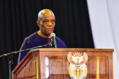 #HHPFuneral: 'We are in serious need of moral regeneration' – Job Mokgoro